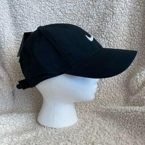 NEW🧢Nike🧢Unisex Golf Hat Black